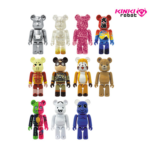BEARBRICK 30 SERIES (홀케이스)
