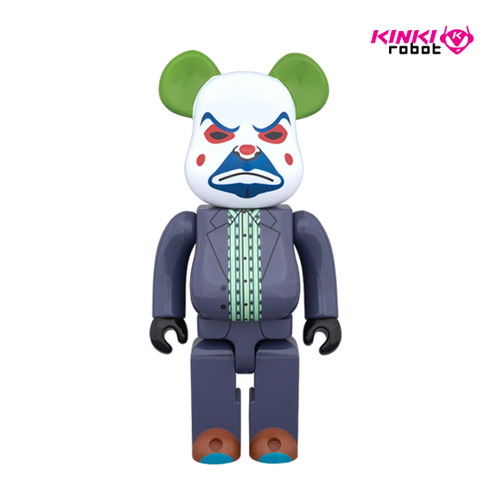 400% BEARBRTICK THE JOKER BANK ROBBER VER