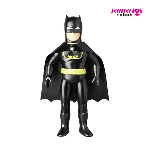 SOFUBI BATMAN BLACK