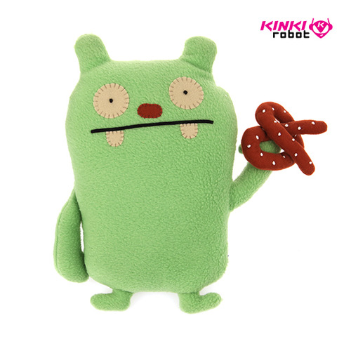 FOODIES JEERO WITH PRETZEL 11 INCH
