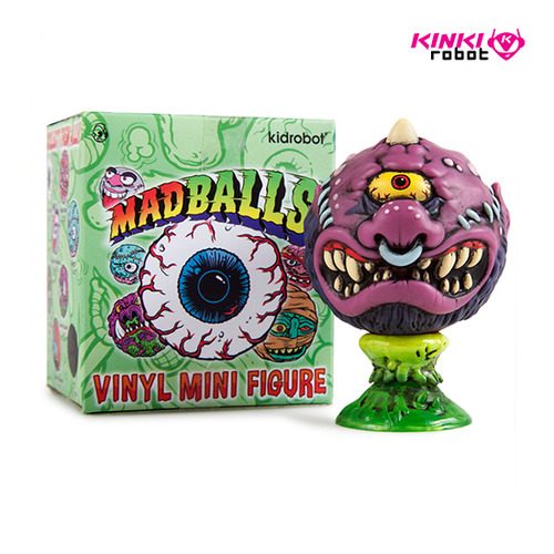 Madballs Mini Series(단품)