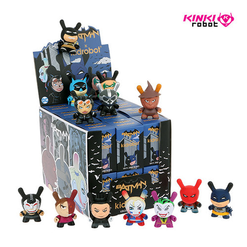 BATMAN DUNNY MINI SERIES(홀케이스)