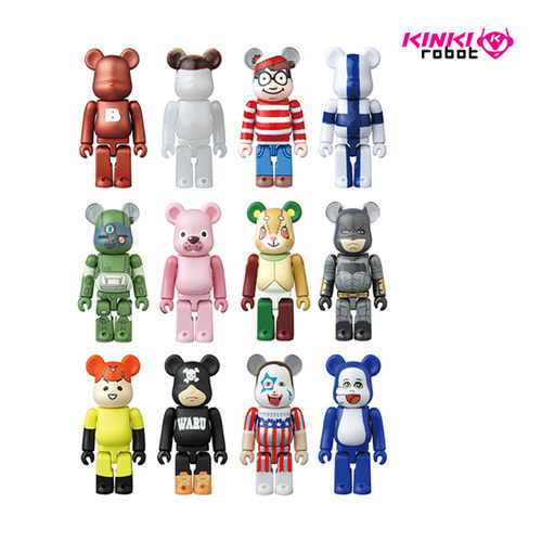 BEARBRICK 35 SERIES (프리오더)