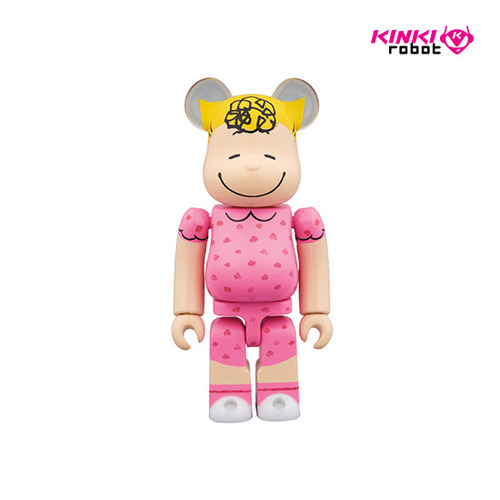 100%, 400%, 1000%BEARBRICK SALLY BROWN (프리오더)