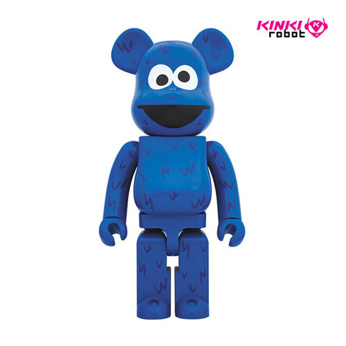 1000%BEARBRICK COOKIE MONSETER (프리오더)