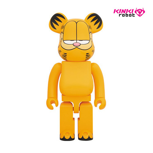 1000%BEARBRICK GARFIELD (프리오더)