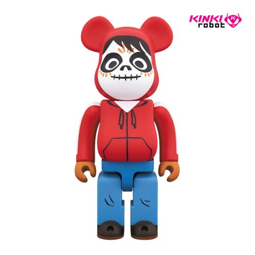 400%BEARBRICK MIGUEL (오픈상품)