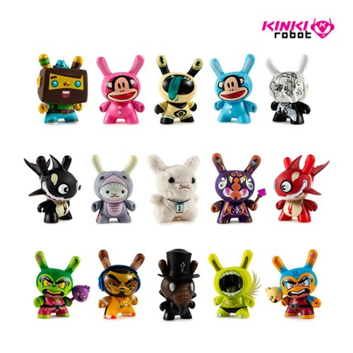 DCON DUNNY SERIES (단품)