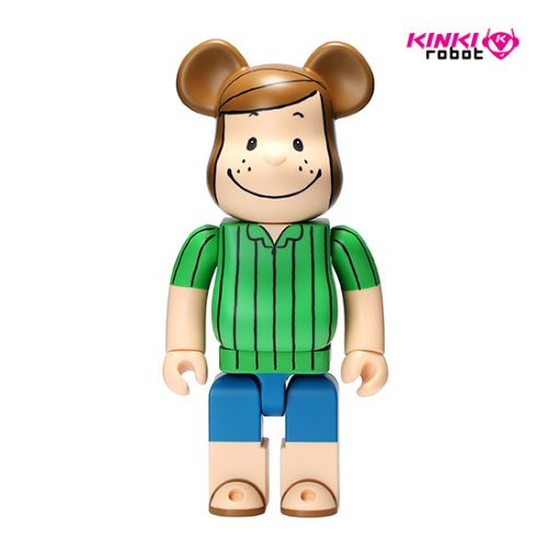 400%BEARBRICK PEPPERMINT PATTY
