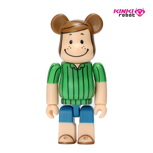 100%BEARBRICK PEPPERMINT PATTY