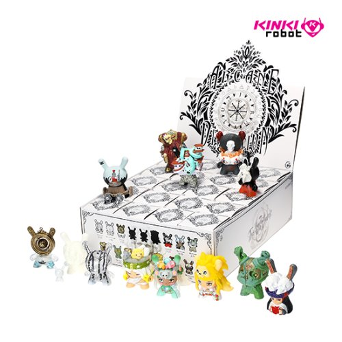 ARCANE DIVINATION DUNNY SERIES 2 - THE LOST CARDS (홀케이스)