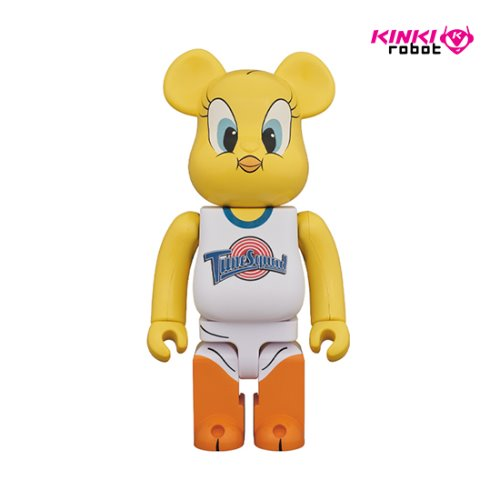 400%BEARBRICK TWEETY(프리오더)