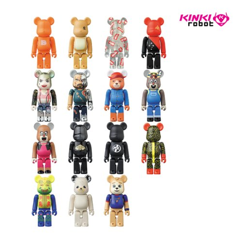 BEARBRICK 39 SERIES (프리오더)