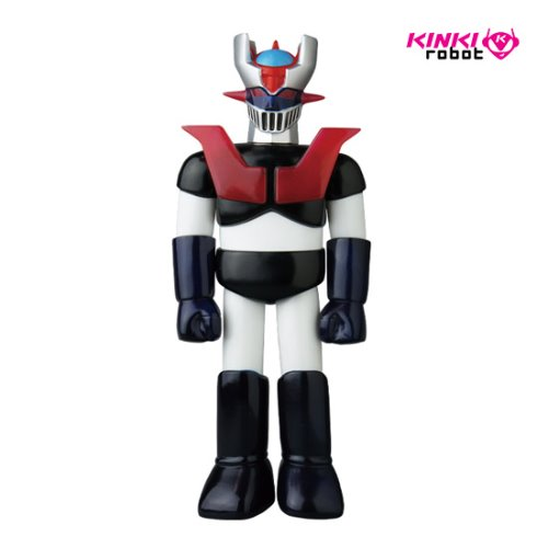 SOFUBI MAZINGER Z BREAST FIRE VERSION(프리오더)