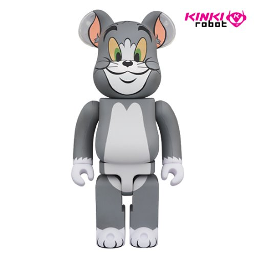 1000% BEARBRICK TOM