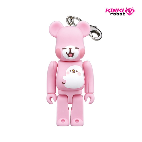 100% BEARBRICK KANAHEI SMALL ANIMAL