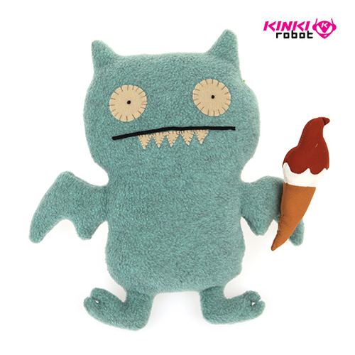 FOODIES ICE BAT WITH ICE CREAM 11 INCH