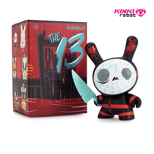 DUNNY THE 13 MINI SERIES (단품)