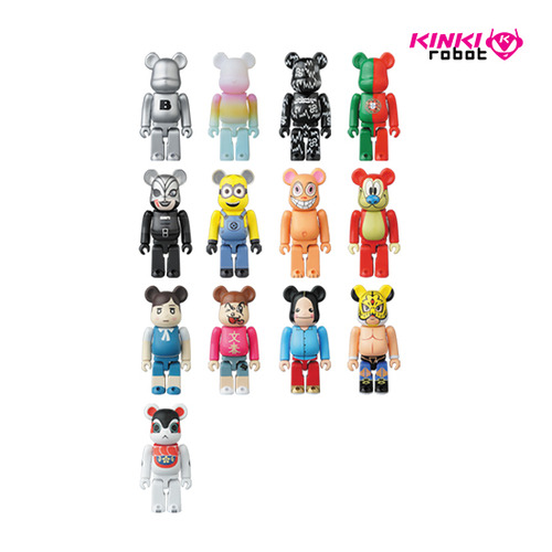 BEARBRICK 34 SERIES (프리오더)