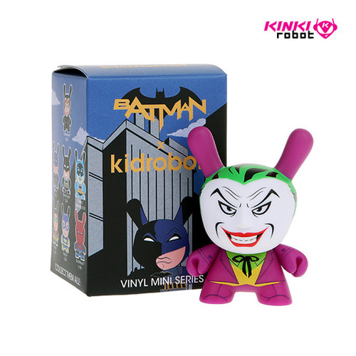 [2+1 증정]BATMAN DUNNY MINI SERIES (단품)