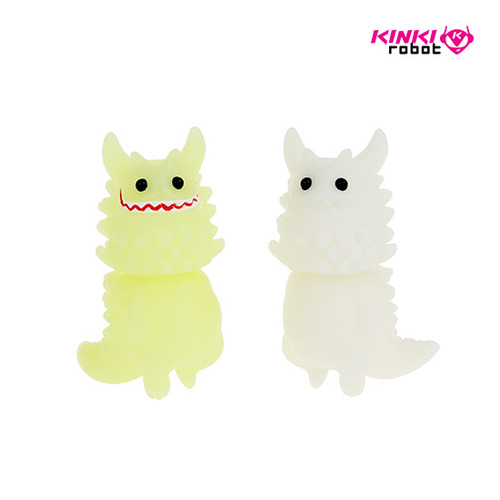 RANGEAS MINI FIGURE GID_YELLOW