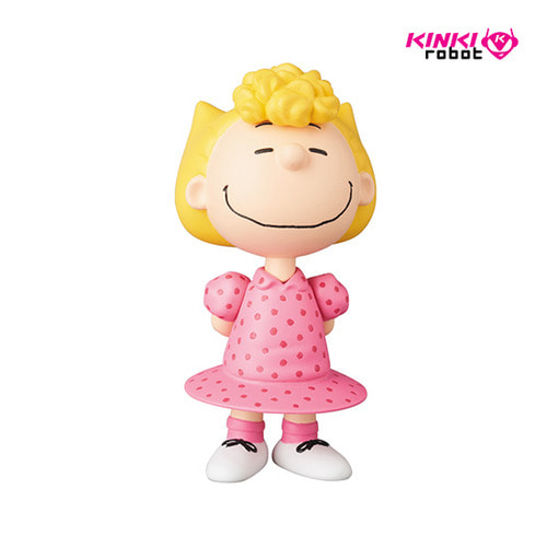 UDF PEANUTS SERIES7 SALLY BROWN