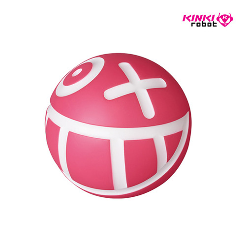 VCD ANDRE BALL PINK