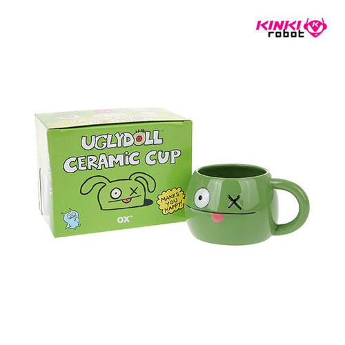 CUP_OX GREEN