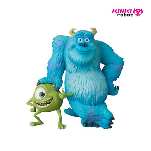 UDF PIXAR SALLY & MIKE