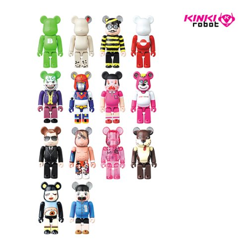 BEARBRICK 38 SERIES (단품)
