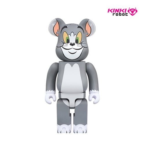 400%BEARBRICK TOM (프리오더)