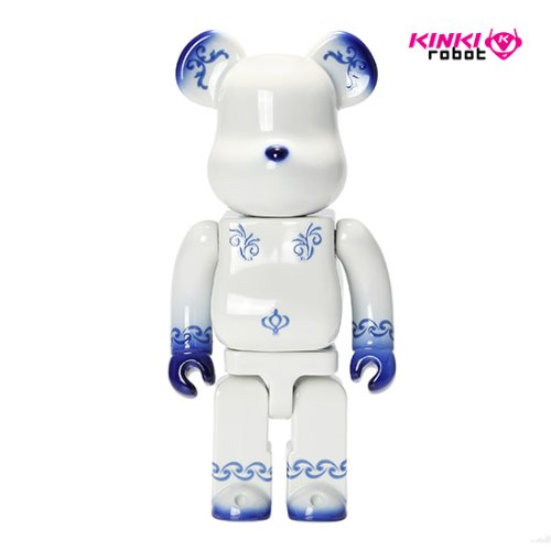 Kutani BE@RBRICK fragmentdesign