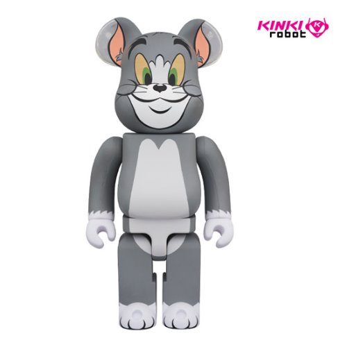 1000%BEARBRICK TOM (프리오더)