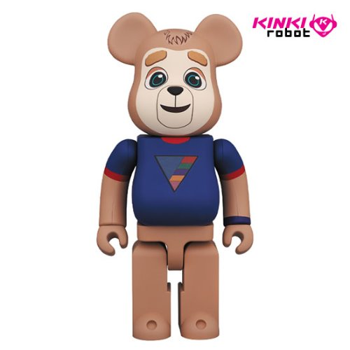 400% BEARBRICK Brigsby Bear