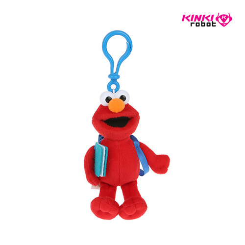 SESAMESTREET CLIPON ELMO
