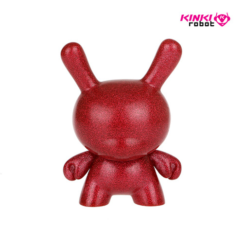 5INCH DUNNY CHROMA RED