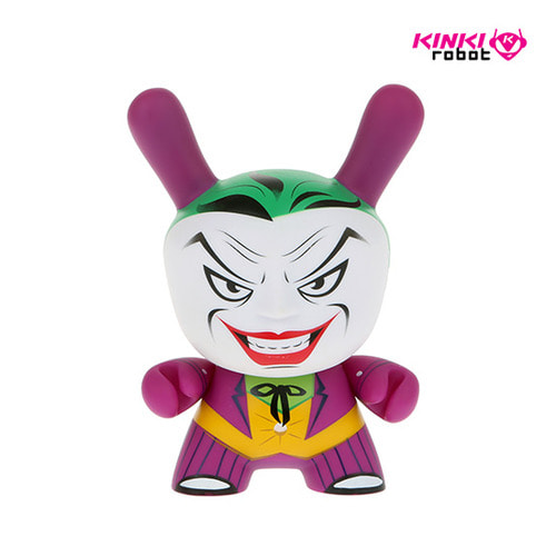 "5""DUNNY DC CLASSIC JOKER (오픈상품)"