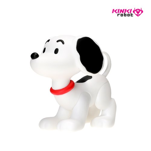 VCD SNOOPY 1953 VER